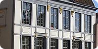 Oud-studenten Geschiedenis Universiteit Gent