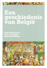 Politieke geschiedenis belgie