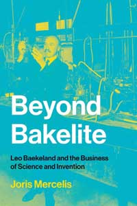 Leo Baekeland MITT Press